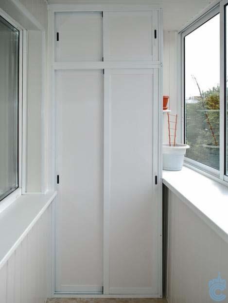 """Остекление балконов и лоджий от фирмы """"строй-стиль""""."""
